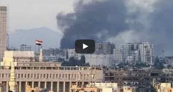 Attentato islamico contro ambasciata Russia – VIDEO