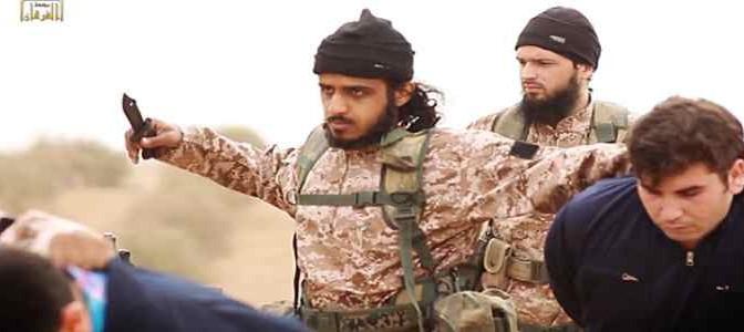 Islamici tagliano orecchie a 42 civili