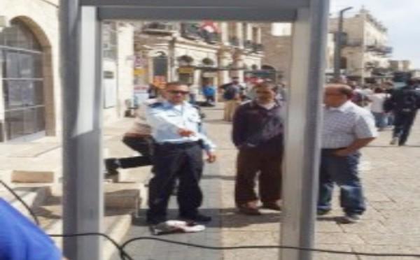 Israele, dopo accoltellamenti: Metal Detector a uscita quartieri islamici