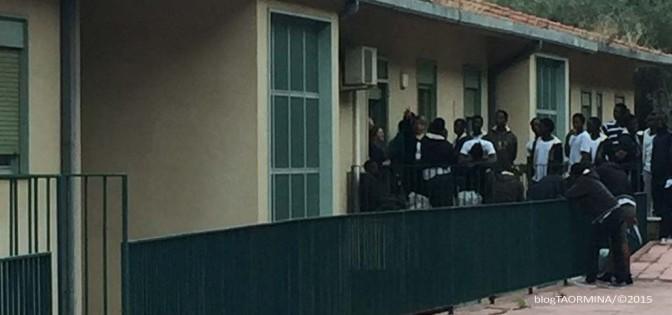 Rottamati: 28 giovani africani in casa di riposo al posto anziani