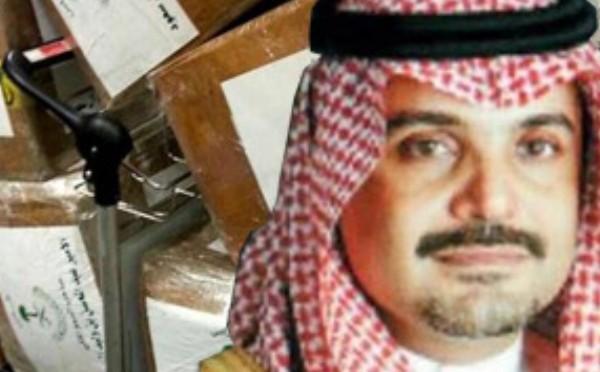 Jihad: la droga dell'Isis e l'arresto del principe saudita