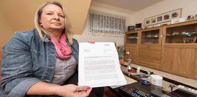 """Comune la sfratta: """"Sua casa serve ai profughi"""""""