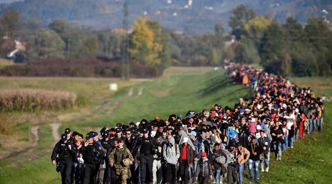 Germania cambia idea: ora non vuole più i siriani