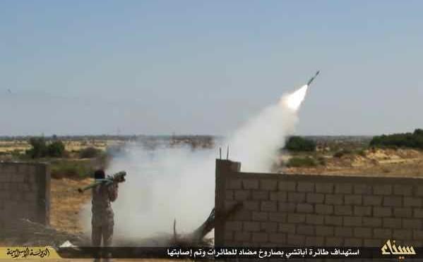 """ISIS rivendica: """"Aereo abbattuto da noi"""", e minaccia rotta per Sharm"""