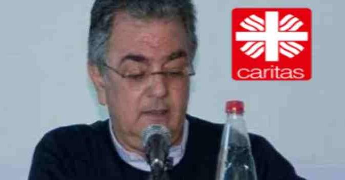 Direttore Caritas a letto con i profughi, a spese nostre