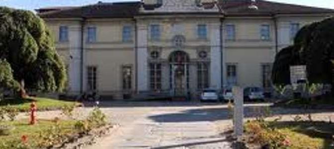 Torino: profughi (finti) in mega villa con parco
