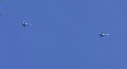 Aerei russi sorvolano cacciatorpediniere Usa in rotta verso Siria