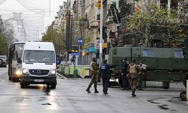 Belgio: Terroristi sabotano linea ferroviaria, traffico in tilt