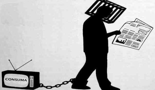 IL TOTALITARISMO 'DEMOCRATICO'  E LA TIRANNIA DEI DIS-VALORI DELL'OCCIDENTE