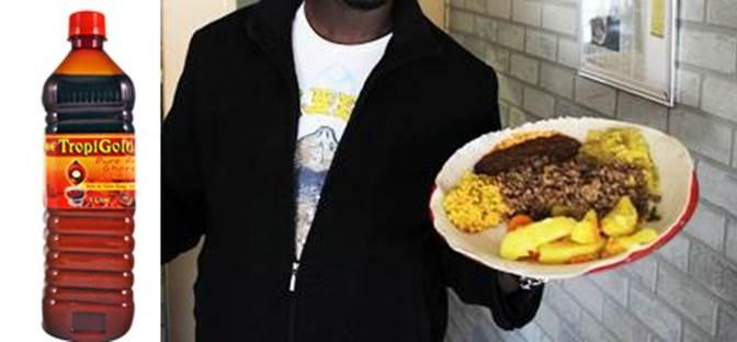 L'olio di palma africano e il colorante cancerogeno: ristoranti etnici a rischio
