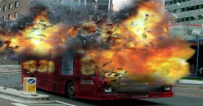 Bruxelles: membri ISIS guidavano bus pubblici!