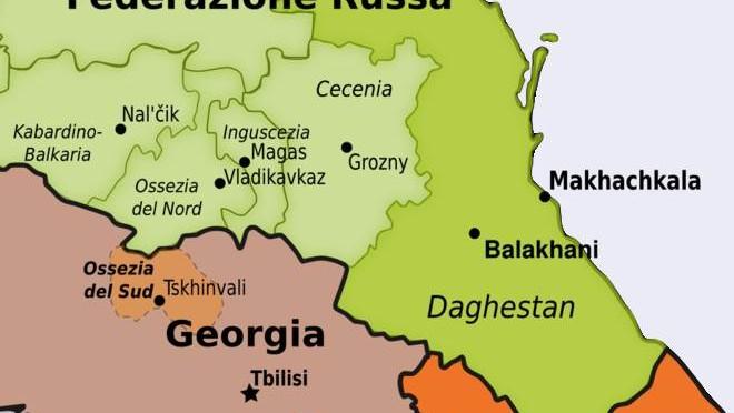 ISLAMICI ASSALTANO TURISTI: PIOGGIA DI PROIETTILI, MUORE SOLDATO RUSSO