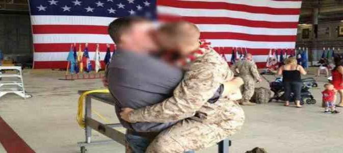 Boom di stupri gay in esercito Usa