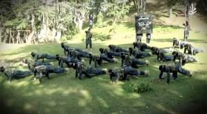 Il giuramento delle nuove reclute di ISIS – Video