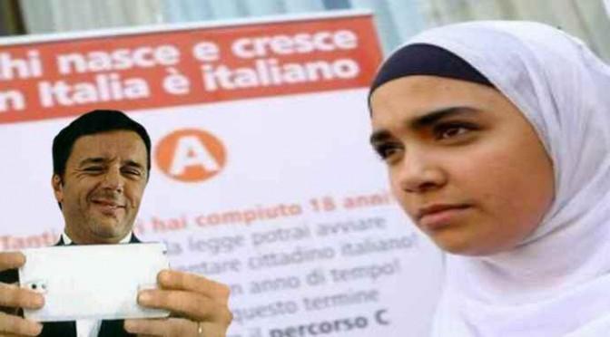 Guardian: 'In Italia finora niente attacchi islamici perché non c'è Ius Soli'