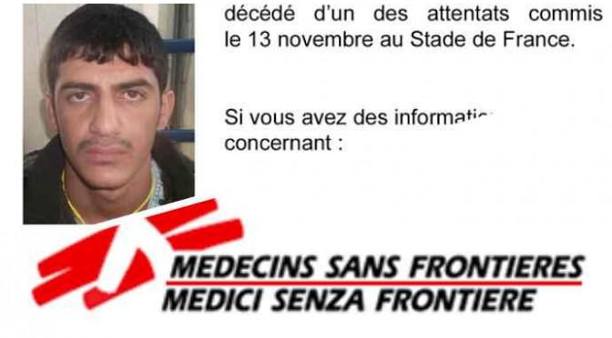 Medici Senza Frontiere via da Lesbo: e ora chi accoglierà i terroristi?