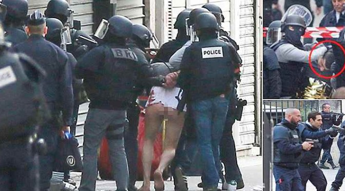 La battaglia di Parigi: morti, arresti e kamikaze in un assedio durato 6 ore