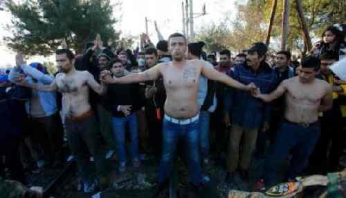 """Emergenza profughi: """"I miei nipotini hanno paura di passeggiare ai giardini"""""""