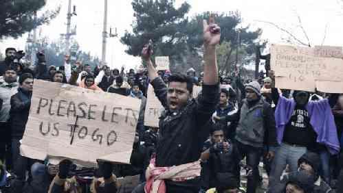 Austria respinge clandestini verso Milano