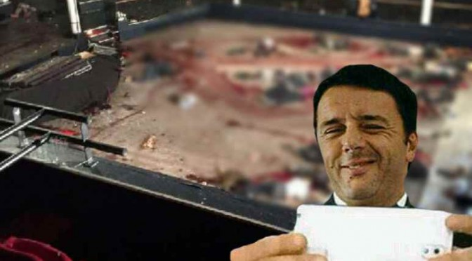 "Testimone Bataclan: ""Profughi torturavano vittime morenti sventrandole"""