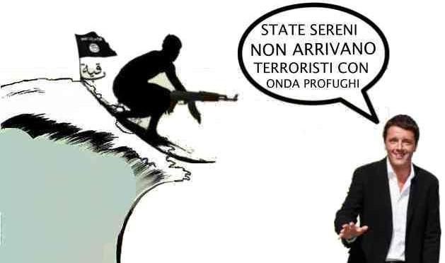 Terrorismo, Genova: siriani bloccati mentre tentano di salire su aereo