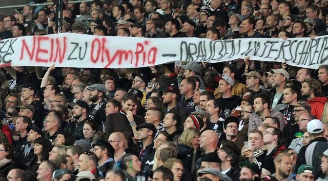 Amburgo: cittadini votano contro candidatura Olimpiadi 2024