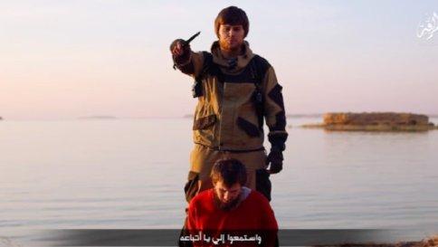 ISIS decapita altri 5 russi