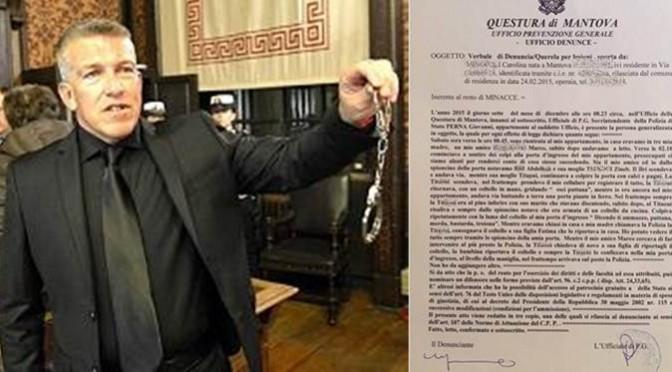 """Consigliere esulta: archiviata denuncia per """"discriminazione razziale"""" presentata da Sinti"""