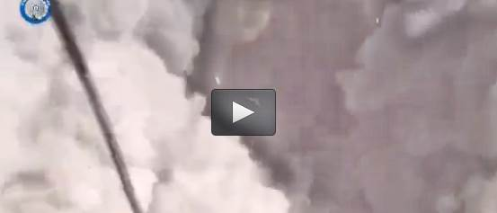 Ecco cosa fanno ai terroristi islamici in Israele – VIDEO