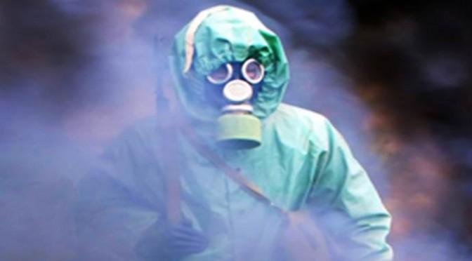 *ISIS sperimenta armi chimiche e batteriologiche su prigionieri*