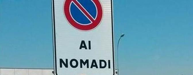Vicenza sarà città vietata ai Nomadi, firma sindaco Lega