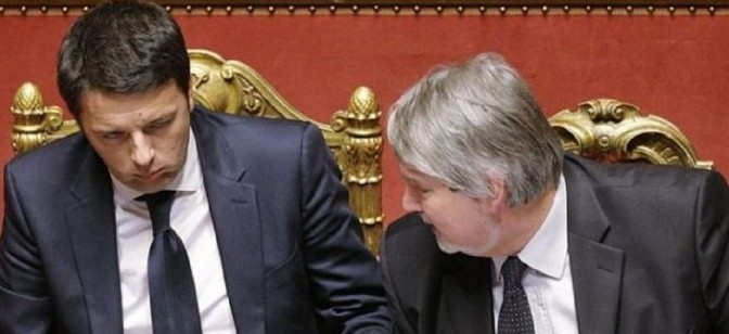 Giornale figlio Poletti lo finanziamo noi: 500 mila euro