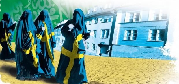 Stoccolma: un piano per trasformare chiese e seconde case in centri accoglienza profughi