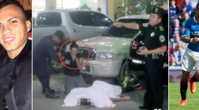 Calciatore ucciso a colpi di pistola, è la società multirazziale – VIDEO