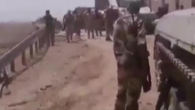 Usa fanno strage di soldati iracheni: stavano circondando ISIS – VIDEO