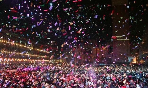 Allarme 'stragi di Capodanno': concerto blindato e metal detector a Circo Massimo