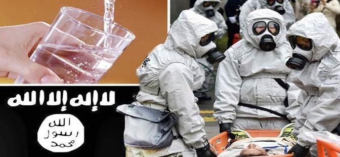 Gli arresti a Ginevra e il pericolo di attentati islamici con armi chimiche