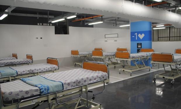 Israele si prepara al peggio: pronto ospedale sotterraneo fortificato contro attacchi nucleari