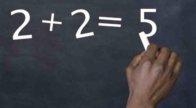 Crolla l'istruzione: troppi figli di immigrati in classe