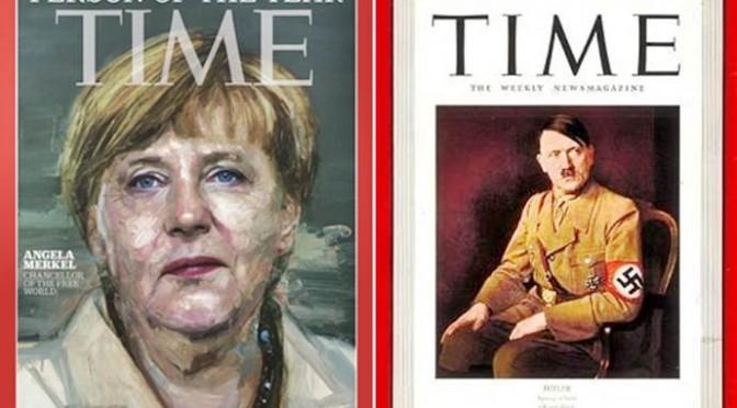 Governo Merkel diffonde video propaganda 'Mein Jihad'