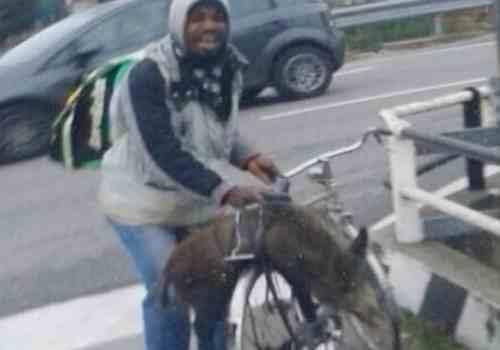 """Bici rubate vanno ai profughi, consigliere contro sindaco: """"Dalle ai poveri italiani"""""""