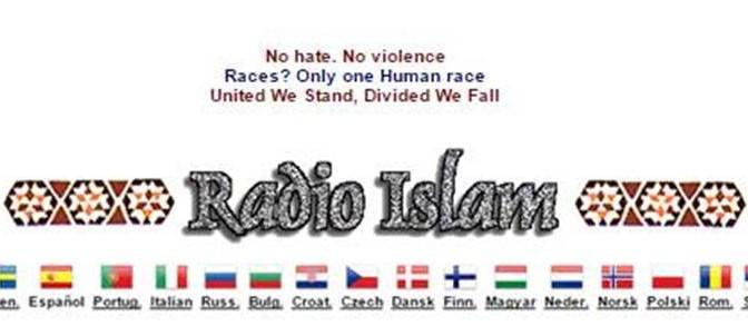 Ci tocca difendere Radio Islam, in nome della libertà di espressione