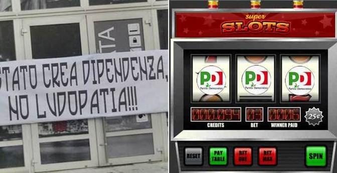 Approvato decreto Dignità: stop Azzardo e Delocalizzazioni