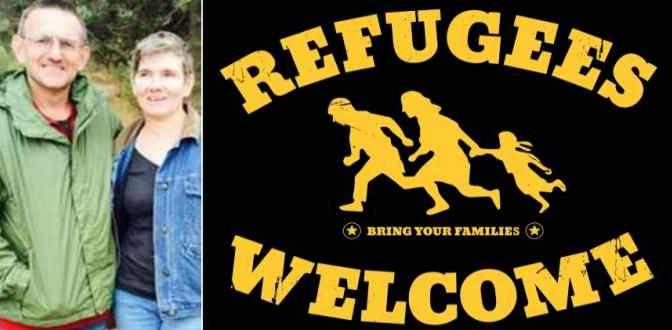Ospitano profughi: loro li cacciano di casa, ora ci vivono!