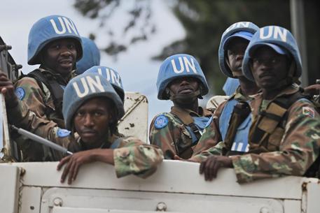Strage in Congo: Caschi blu ammazzati a casa Kyenge