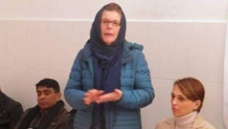A Roma nasce la 40esima moschea abusiva: inaugurata dal PD – FOTO