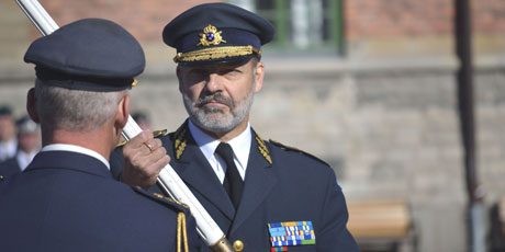 """Capo esercito Svezia: """"Prepararsi alla guerra in Europa"""""""