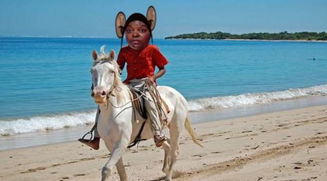 Oltre 1 milione di euro per mandare la Kyenge alle Figi, in missione
