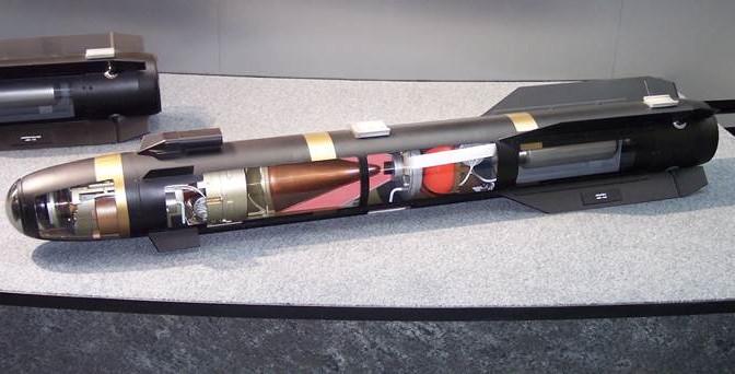 Obama si è perso un missile di nuova generazione