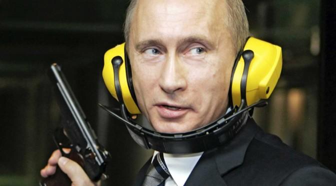 Russia, Putin studia rappresaglia contro aggressione diplomatica